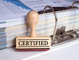 Impact Plastics FSSC 22000 v5.0 Certified